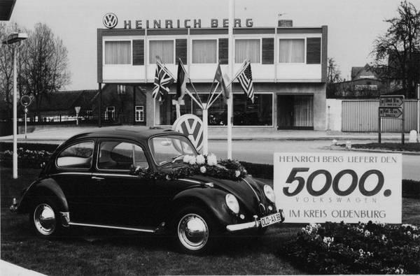 Vw Berg Oldenburg